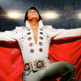 "NEW DATE: Saturday 12 March 2.30pm & 7.30pm 2022The smash hit show A Vision Of Elvis starring Rob Kingsley winner of The National Tribute Music Awards ""Official Elvis Show"" and ""No.1 Male Tribute"" is internationally renowned as the best Elvis Presley tribute concert, touring the World today."