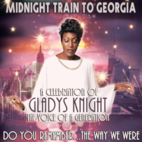 NEW DATE: Thursday 14 October 7.30pm 2021Capturing the essence of the Multi Award Winning Ms Gladys Knight.