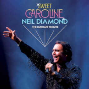 Friday 10 September 7.30pm 2021The Ultimate tribute to Neil Diamond.