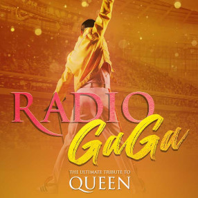 NEW DATE: Friday 8 April 7.30pm 2022The UK's authoritative Queen Concert Show performed live, in a two-hour rock spectacular!