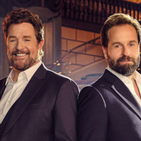 Thursday 1 July 7.30pmThe ultimate musical duo, Michael Ball and Alfie Boe are 'Back Together' and set to delight cinema audiences up and down the country with the final show of their UK tour at the O2 Arena.