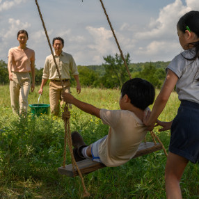 Wednesday 9 June 7.30pmA Korean family starts a farm in 1980s Arkansas.