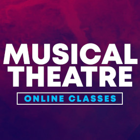Tuesday 18 & Thursday 20 May 4.30pm - 5.30pmAfter a hugely successful pilot, our Musical Theatre Online Classes are back! Due to phenomenal demand, our next 6-week block will begin later this month.